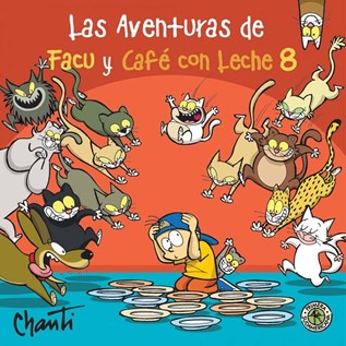 LAS AVENTURAS DE FACU Y CAFE CON LECHE 08
