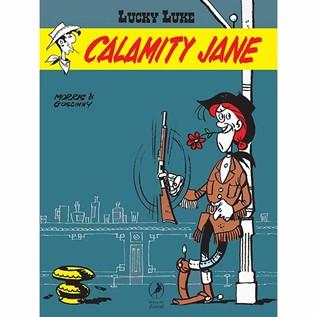 LUCKY LUKE 17 CALAMITY JANE