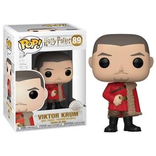FUNKO POP HARRY POTTER 89 VIKTOR KRUM