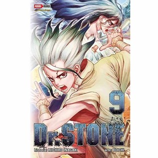 DR STONE 09