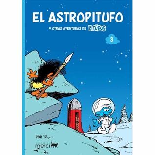 LOS PITUFOS 03 EL ASTROPITUFO