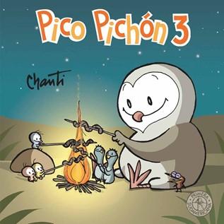 PICO PICHON 03