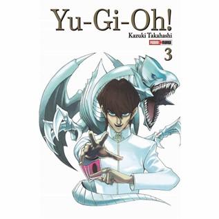 YU GI OH 03