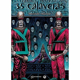 35 CALAVERAS