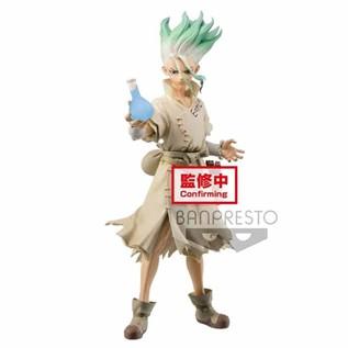 FIGURA DRS B SENKU ISHIGAMI 18 CM DR STONE FIGURE OF STONE WORLD 22833 17186