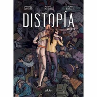DISTOPIA VOL. 04