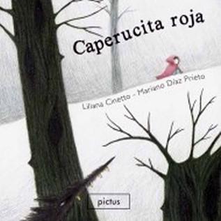 MAXI ALBUM 01 CAPERUCITA ROJA