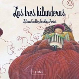 MAXI ALBUM 03 LAS TRES HILANDERAS