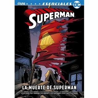 LA MUERTE DE SUPERMAN ESENCIALES DC