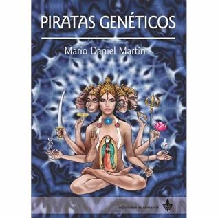 PIRATAS GENETICOS