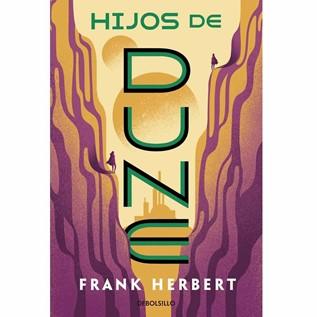 DUNE 03 HIJOS DE DUNE (DEBOLSILLO)