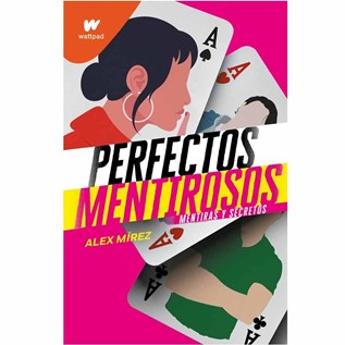 PERFECTOS MENTIROSOS 01 MENTIRAS Y SECRETOS