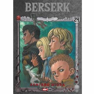 BERSERK 24