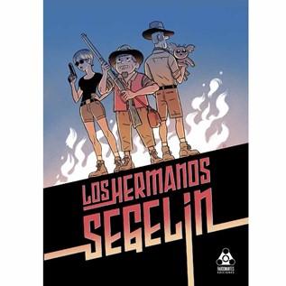 LOS HERMANOS SEGELIN (EDICI N DEFINITIVA)