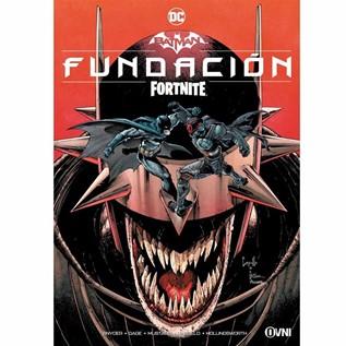 BATMAN / FORTNITE FUNDACION