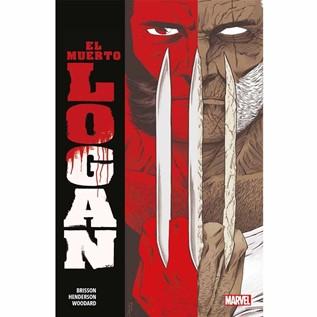 DEAD MAN LOGAN (EL MUERTO LOGAN)