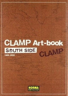 CLAMP SOUTH SIDE (ilustracion)