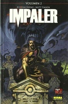 IMPALER VOL. 2 (Harms, Matt Timson) (Col. Made in Hell n 108)
