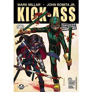 KICK-ASS 1 - Parte 3 de 3