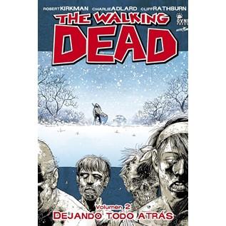 THE WALKING DEAD TOMO 02