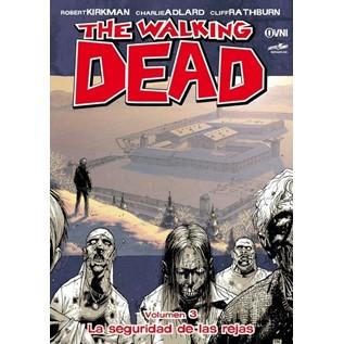 THE WALKING DEAD TOMO 03