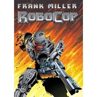 FRANK MILLER'S ROBOCOP 3  EDICION