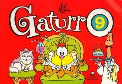GATURRO 09