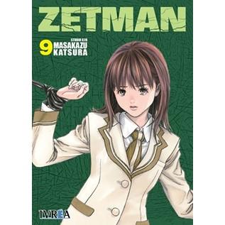 ZETMAN 09