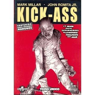 KICK-ASS TOMO 01