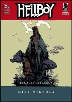 HELLBOY: LUGARES EXTRA OS