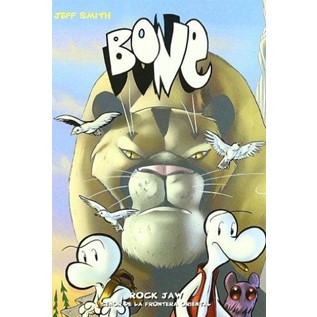 BONE 05 (BOLSILLO) ROCK HAW. SE OR DE LA FRONTERA ORIENTAL