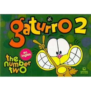 GATURRO THE NUMBER TWO 02