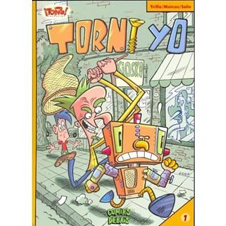 Torni Yo