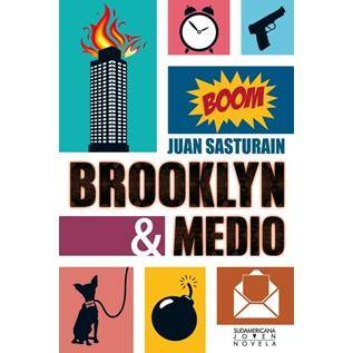 BROOKLYN & MEDIO