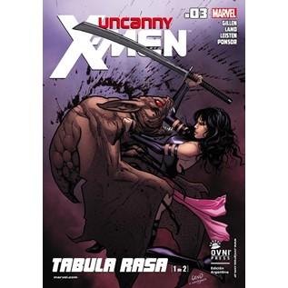 UNCANNY X-MEN 03