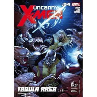 X MEN - UNICANY 04