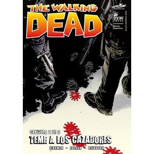 THE WALKING DEAD 32