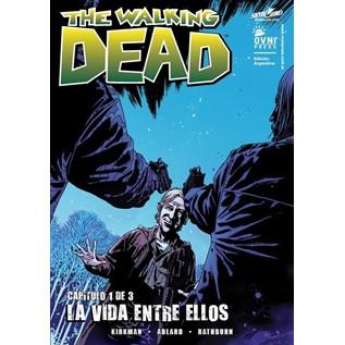 THE WALKING DEAD 34
