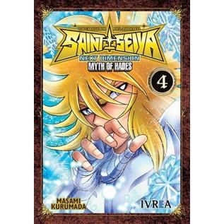 SAINT SEIYA NEXT DIMENSION 04