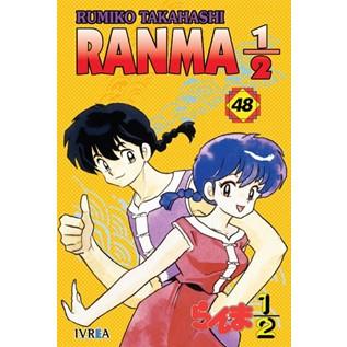 RANMA 1/2 48