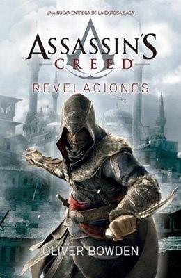ASSASSIN'S CREED 04: REVELACIONES