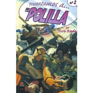 LA POLILLA 2
