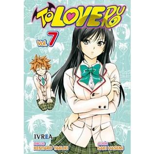 TO LOVE RU 07 (COMIC)