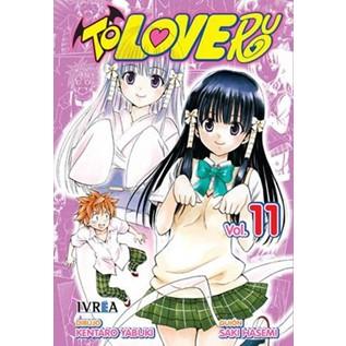 TO LOVE RU 11 (COMIC)