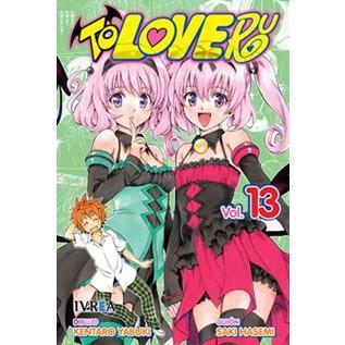TO LOVE RU 13 (COMIC)