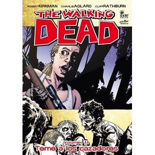 THE WALKING DEAD TOMO 11 **REEDICION**