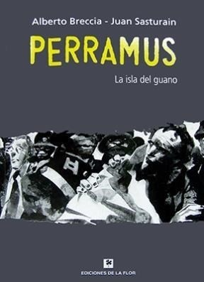 PERRAMUS LA ISLA DEL GUANO (HARDCOVER)