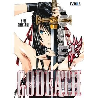 GODEATH 01