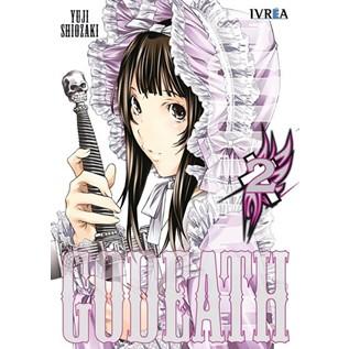 GODEATH 02