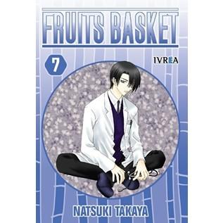 FRUITS BASKET 07